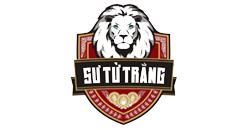 bia sư tử trắng logo